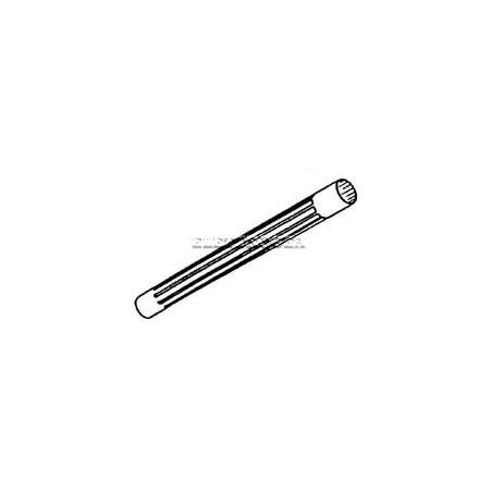G73040 filtro hepa completo per scopa imetec eco 8 cyclonic art.8131 type e6602 ORIGINALE