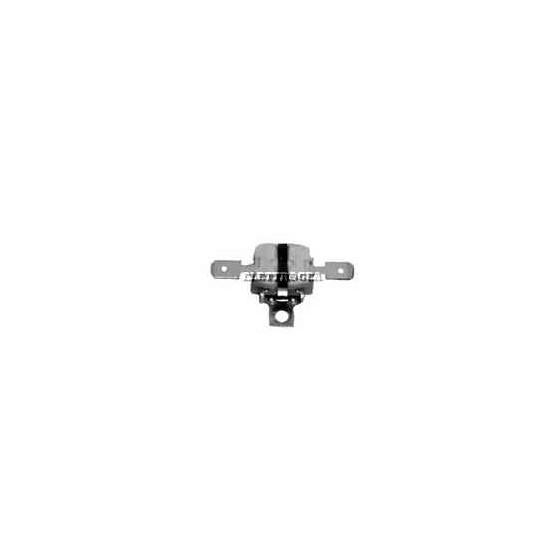 TERMOMETRO UNIVERSALE PER FORNO A LEGNA 0-500° CON SONDA