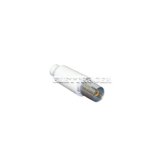 NUNCAS CREMA DETERGENTE ACCIAIO INOX 250 ML 55401023 Crema detergente per tutte le superfici in acciaio inossidabile e c