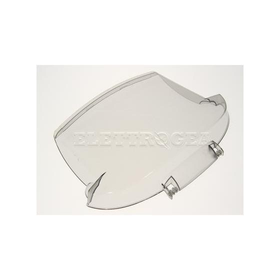 G65130 tubo flessibile IMETEC silent propulso cyclonic type c7501, c7502 art.8608, 8610 SENZA IMPUGNATURA