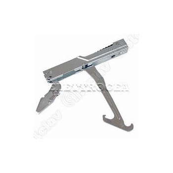 ASSIEME PORTALAMPADA FORNO T.max C 300, Diametro mm. 67, Watt 40, Attacco E14