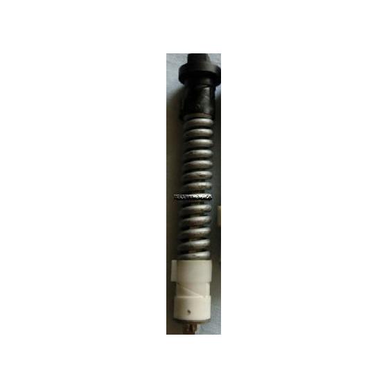 PANNELLO LANA DI VETRO o isolante con foglio in alluminio 42x170 cm. 3565115049