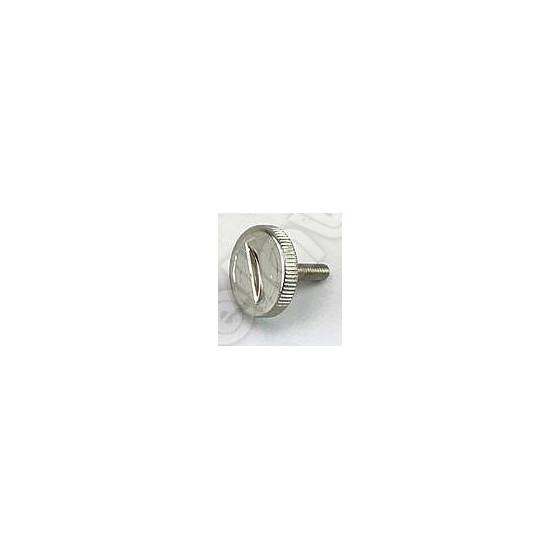 MATIX PLACCA 3 P SILVER ARROTONDATA