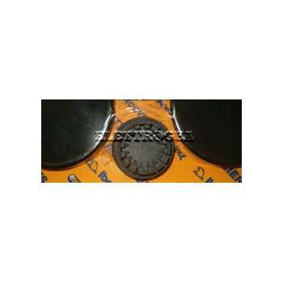 RO0834 TM22E OROLOGIO DIGITALE 1 CH 2 DIN RELCO