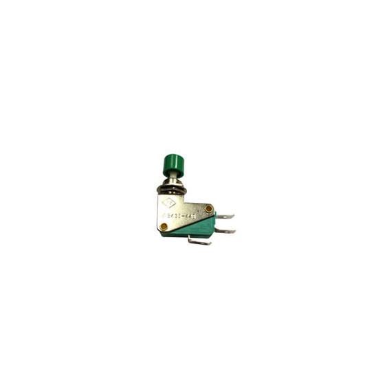 SPINA ALIMENTAZIONE 2,10x5,50mm Con morsetti collegamento cavo a Vite