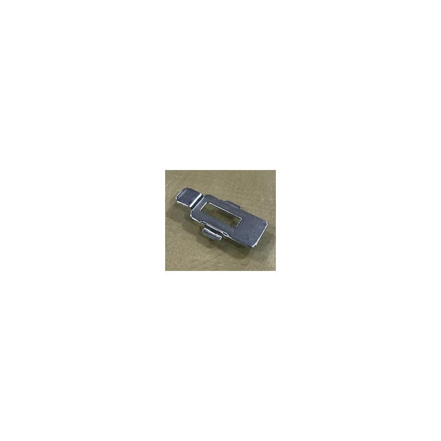 Termocoppia piano cottura ignis whirlpool alk710 ix lungh for Piano cottura induzione ignis