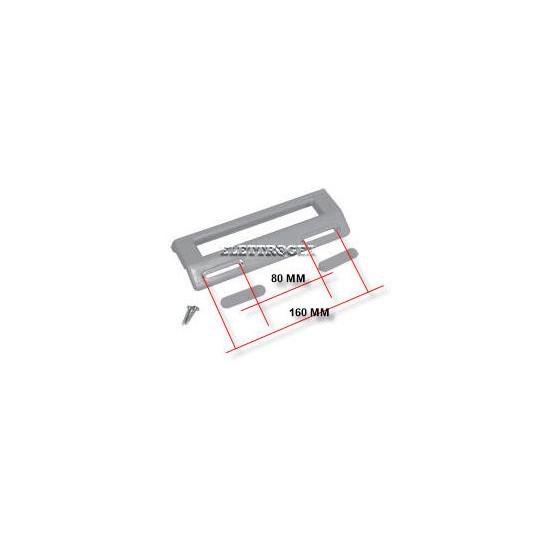 ASSIEME AIR-BREAK 210CC CON DECALC, Trappola aria con decalcificatore per lavastoviglie CANDY ( 41010398, 91670157 ) MO