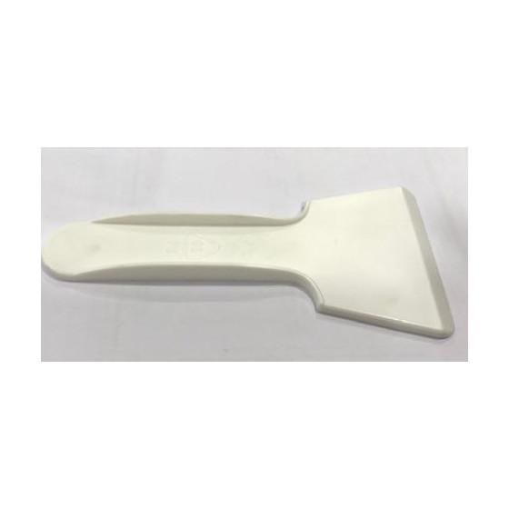 ISOLANTE INTERNO FOGLIO MICA UNIVERSALE PER FORNO A MICROONDE 0,4X125X200 MM