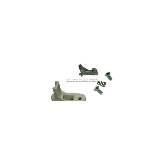 RESISTENZA BISTECCHIERA ALA 1800W, H 252, L 204mm, interasse 198mm