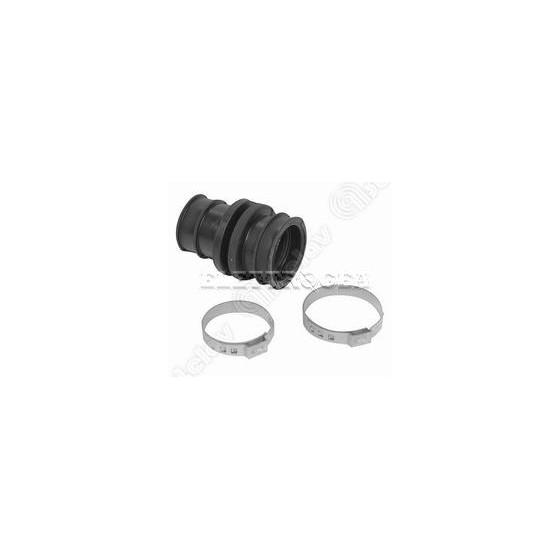 COPPIA MANICO ANTERIORE DX + SX STIRELLA ARIETE STIROMATIC 4290/1