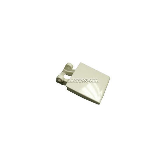 PULSANTE VAPORE INFERIORE BIANCO (NON PIU' FORNIBILE VERDE) STIRELLA SIMAC SX5020D