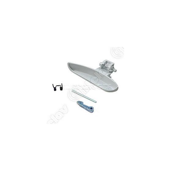49002266 FILTRO ANTIBATTERICO FRIGO CANDY GIAS (49002266), SAMSUNG (DA0290106J) 45x45x10 mm