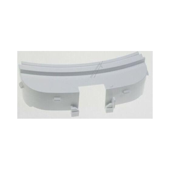 KIT 2 PZ MANIGLIA PORTA FRIGO E CONGELATORE 290mm BOSCH KGV2422GB/01, KGV24320GB/01, KGV2822GB/01, KGV28320/01, KGV28320
