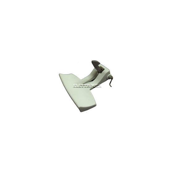 Ripiano vetro crisper CANDY X MOD. CFD290X
