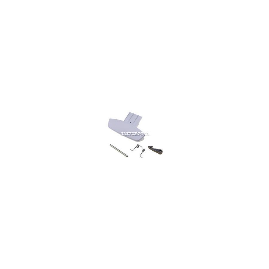 COPERCHIO ROBOT DA CUCINA KENWOOD FP920 KW716014 KW663797 - Elettrogea