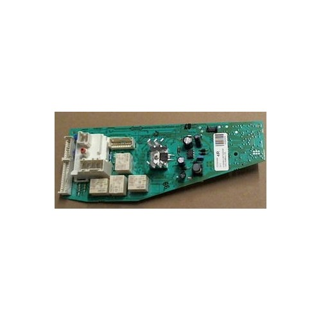 AT5166032600 SPAZZOLA CON RUOTE PAVIMENTI ASPIRAPOLVERE ARIETE JETFORCE MOD. 2791 diam. interno 32mm