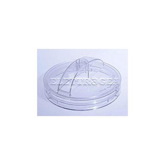 ANELLO ACCIAIO PER GUARNIZIONE TUBO CLAMP-ALVA-2 BOMPANI (M6537008603), VESTEL (37008603), CANDY (49017395)