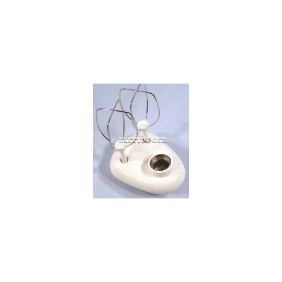 480120100163 Perno centrale trascinatore piatto per forni a microonde Whirlpool,